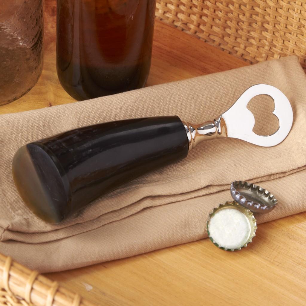 Horn Bottle opener – Twos Co