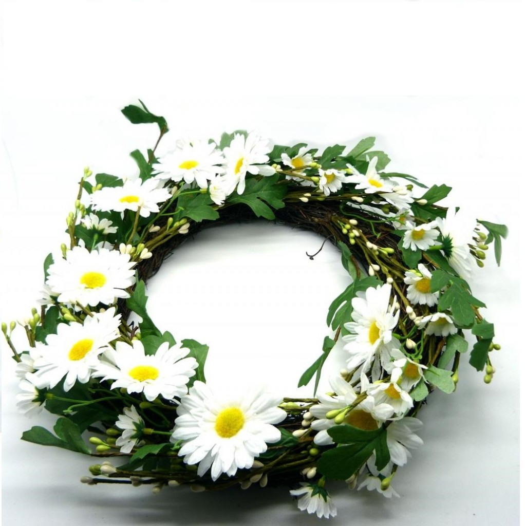 40825 gisela-graham-white-daisyand-twig-wreath-SQUARE