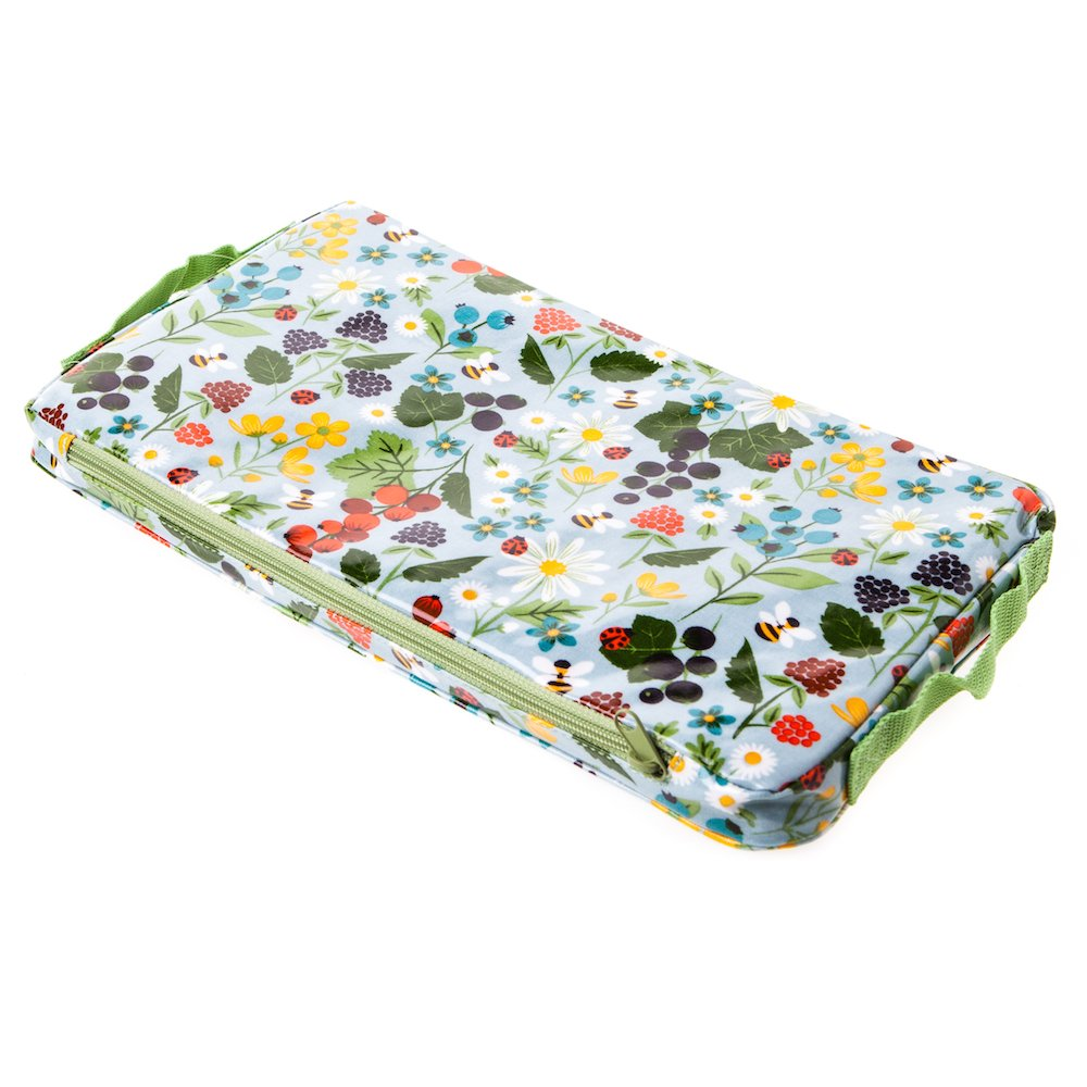 gisela-graham-kitchen-garden-pvc-kneeling-pad