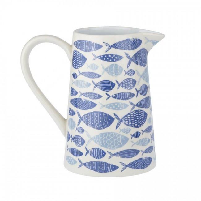 blue-fish-jug-vase