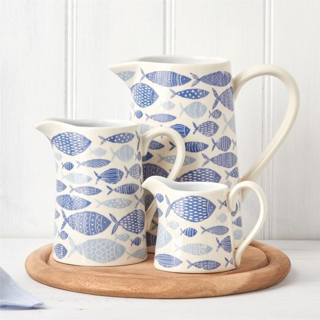 blue-fish-jugs