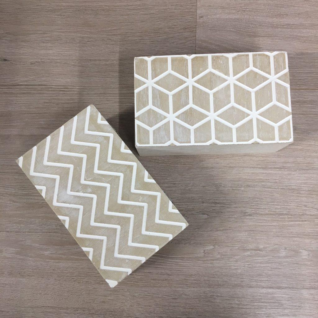 geo-boxes