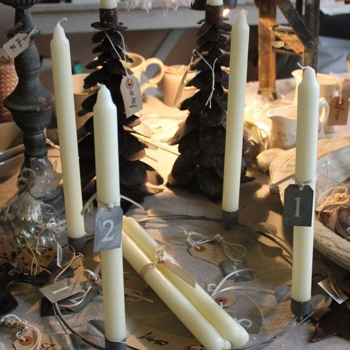 ivory-dinner-candles