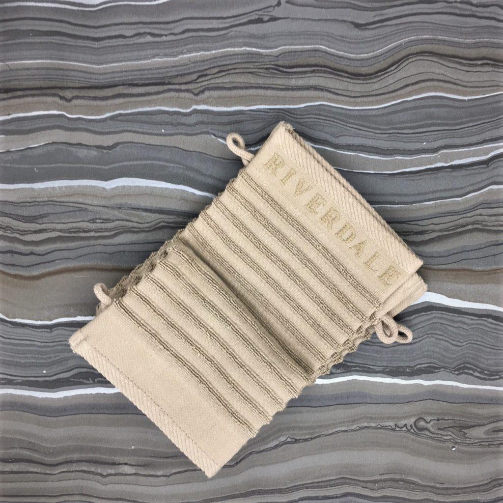 towel – facecloth
