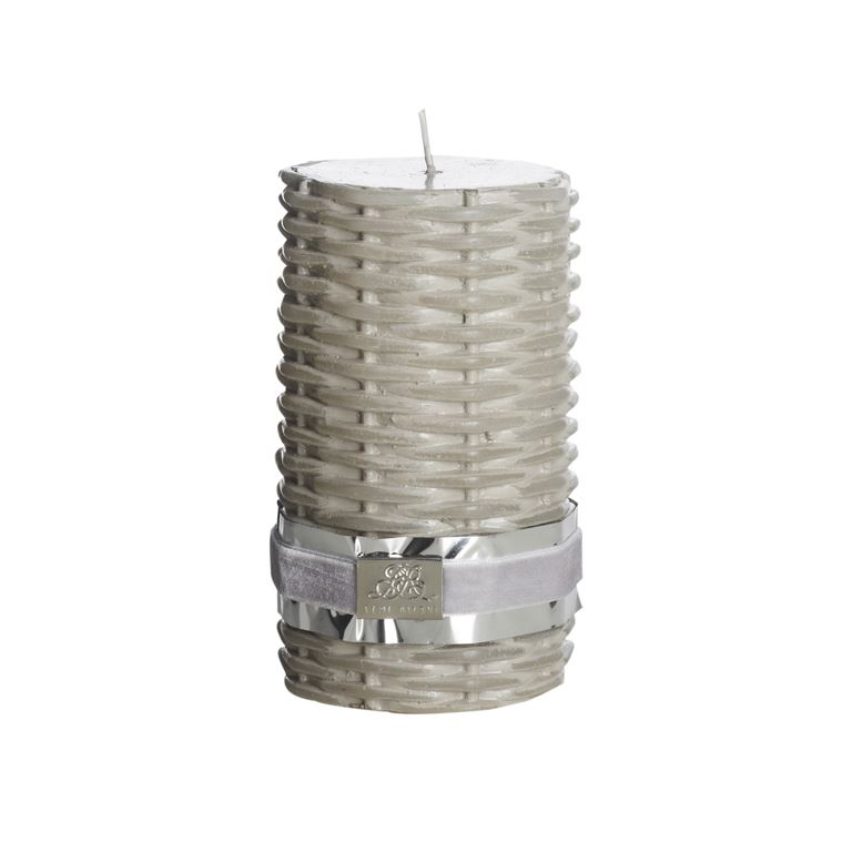 wicker candle 267300716