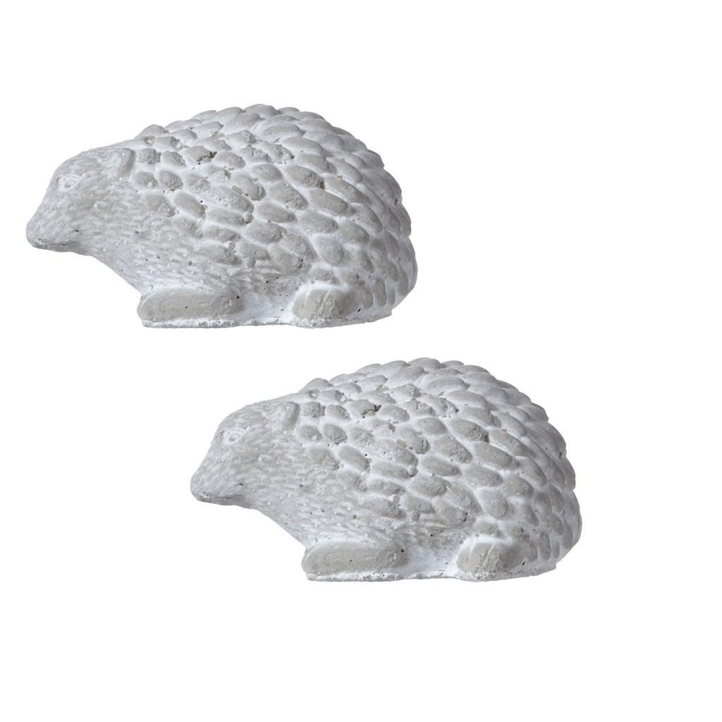 69415-set-of-2-small-hedgehog-garden-ornaments