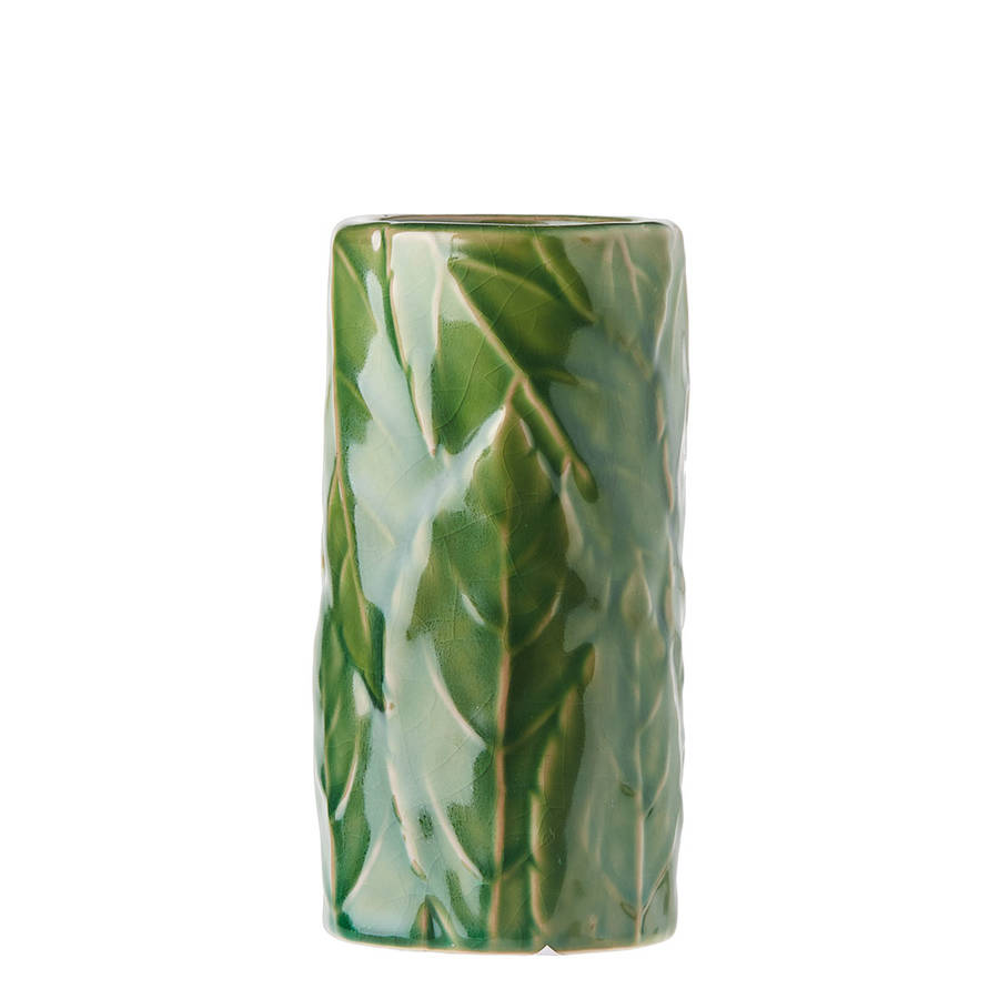 original_green-leaf-ceramic-vase-small