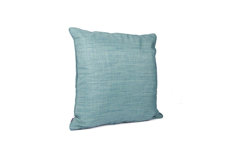Malini Teal Cushion Tutti Decor Ltd