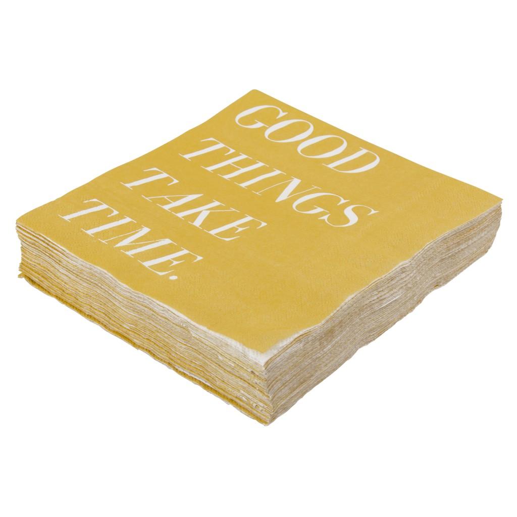 4371247622_good_things_napkins_yellow_white