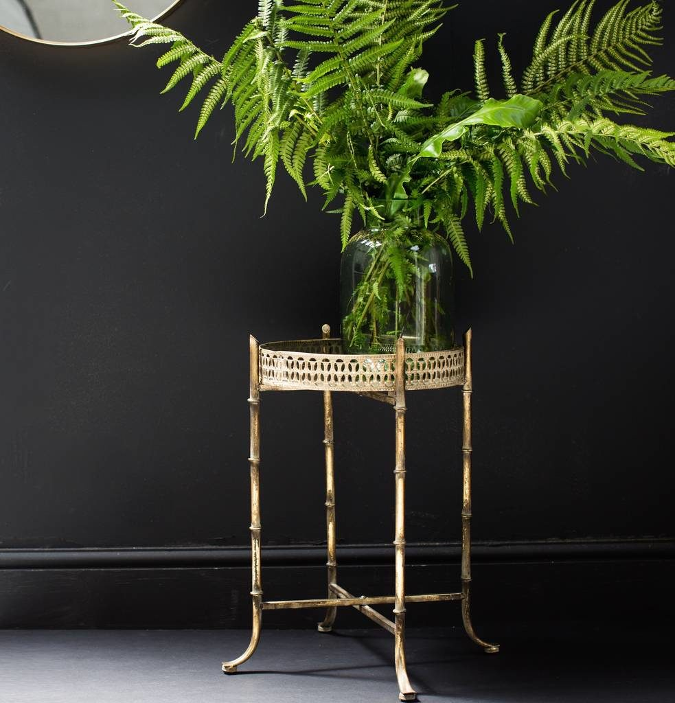 gold-ornate-side-table