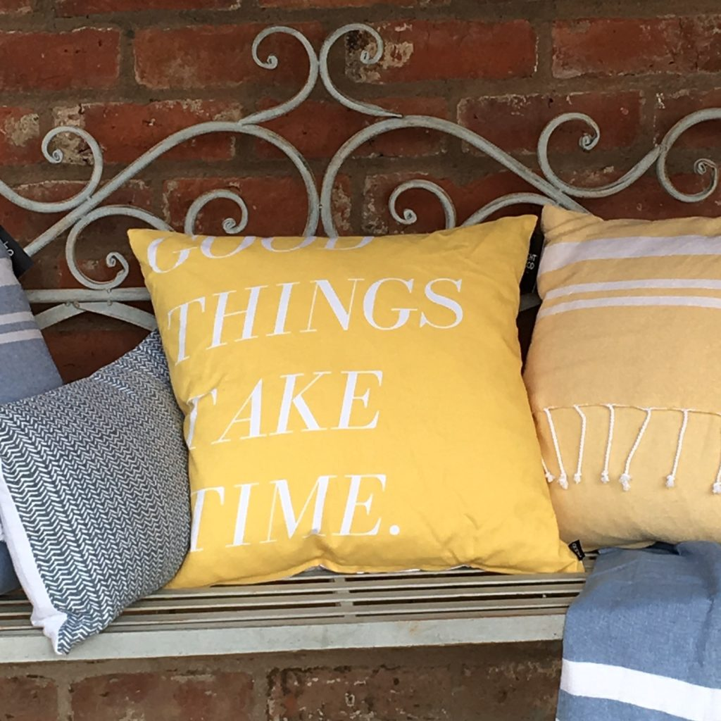good-things-cushion-yellow