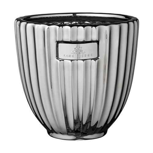 rosalie-flower-pot-oe14-x-13-cm silver