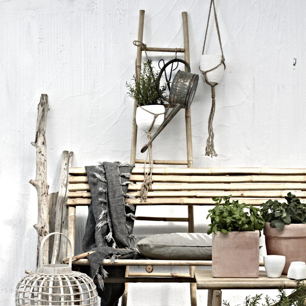 bamboo-ladder