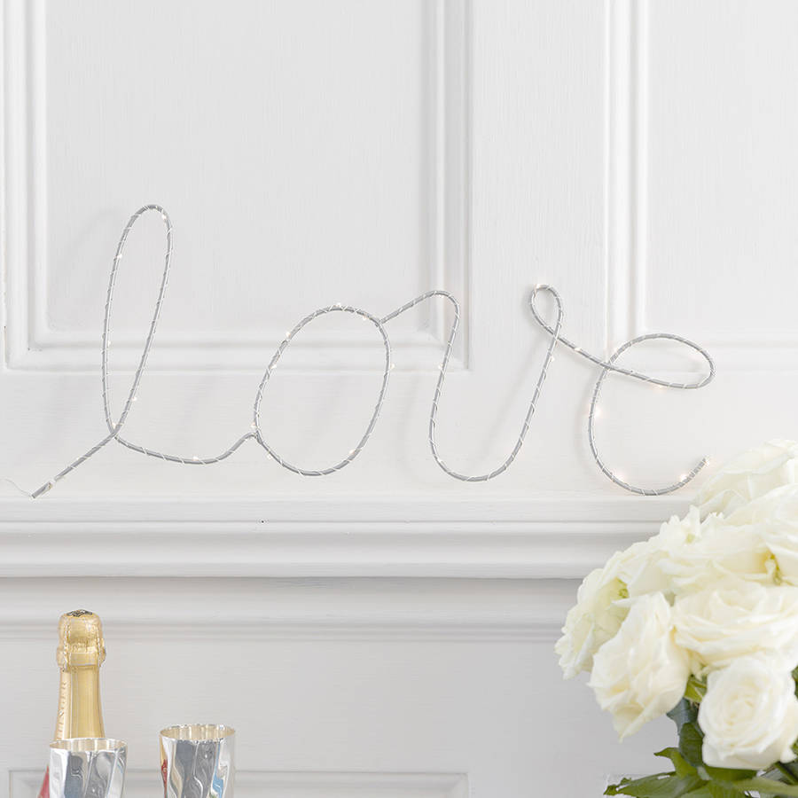 love-wire-led-30-light