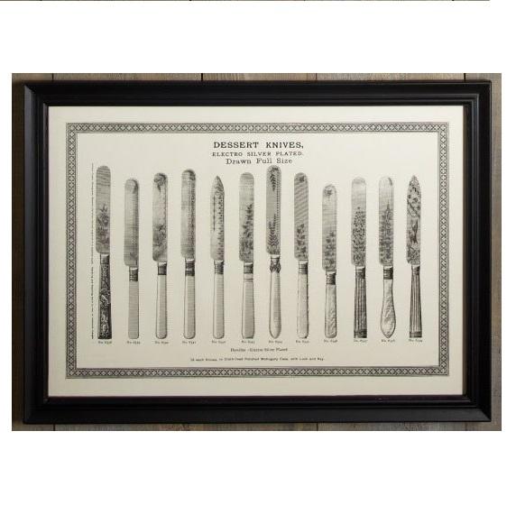 utensils-wall-art-picture