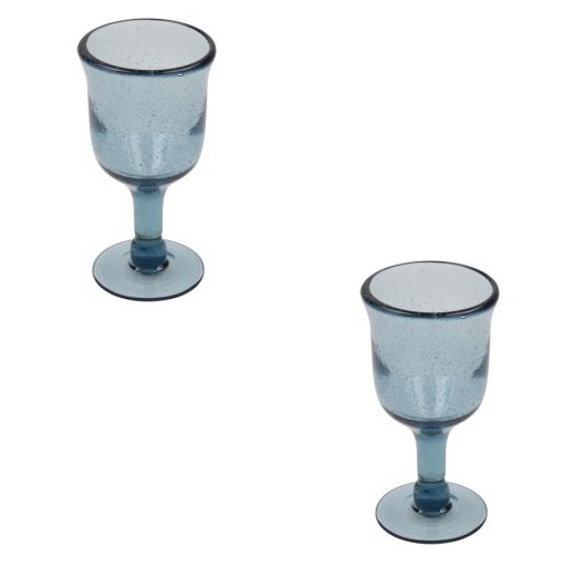 8412141950_Spring_drinking_glass_blue set