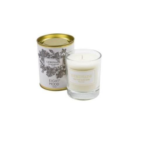 lemonade scented candle 2