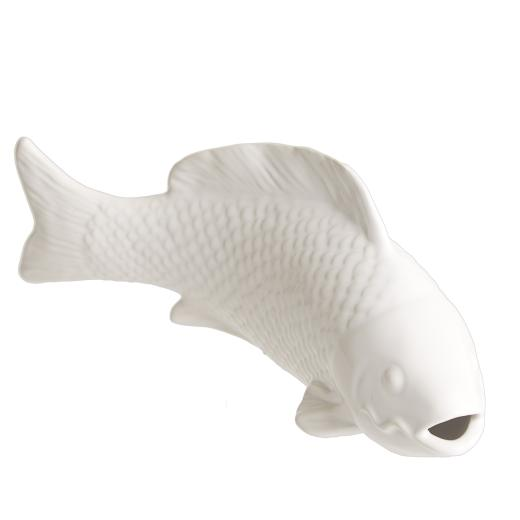 white-ceramic-fish-ornament