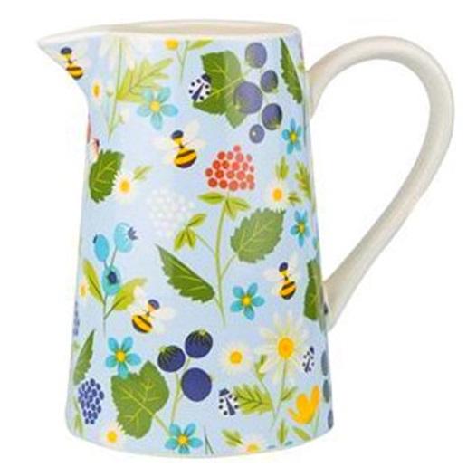 kitchen-garden-ceramic-serving-jug
