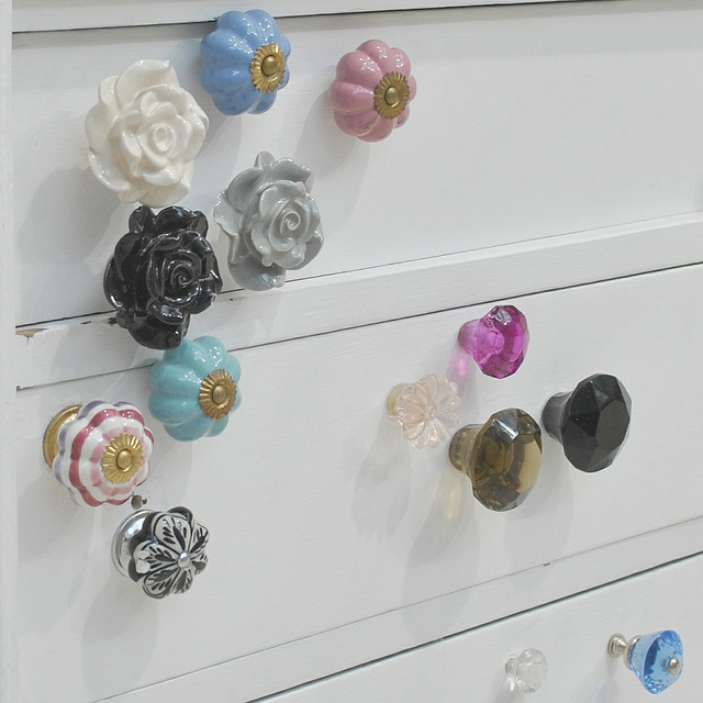 knob collections