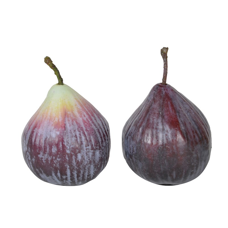 KMM416 set of 2 artificial figs