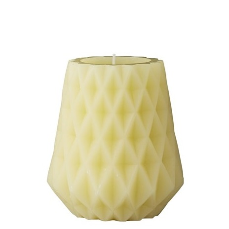 candle-carved-mellow-candle-10-5-cm