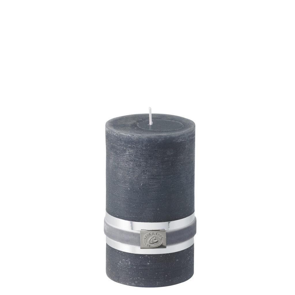 rustic-dark-grey-candle-12-5-cm