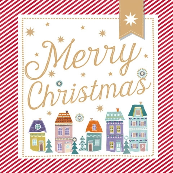 131772-red-stripe-merry-christmas-houses-napkins_600x600