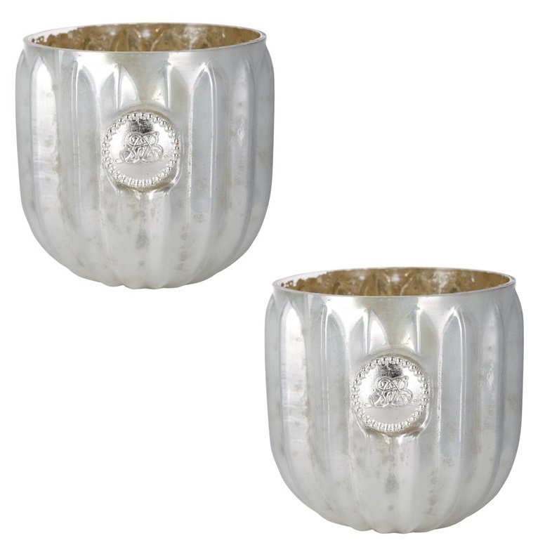 dante-votive-9-cm-antique-silver-set