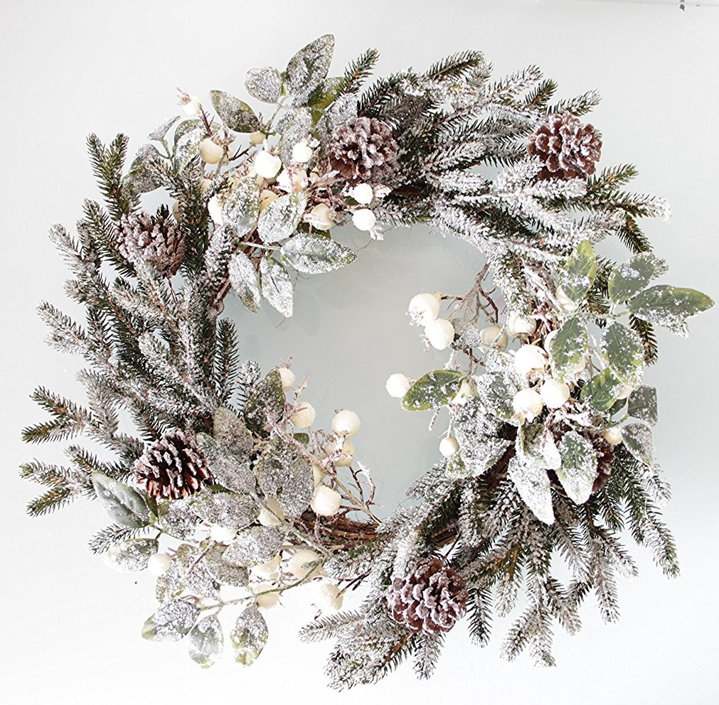 frosted-leaf-fir-berry-wreath