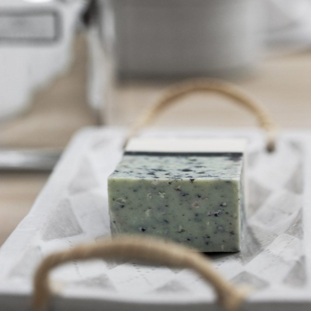 garden-soap