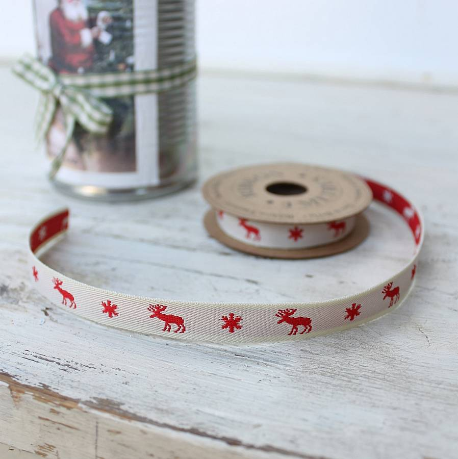 reindeer-ribbon