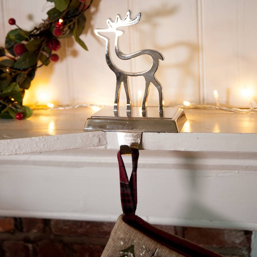 reindeer-stocking-hanger