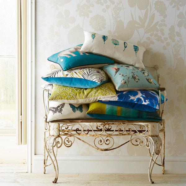 Harlequin-Amazilia-Cushions-blue-aqua-turquoise_600x600