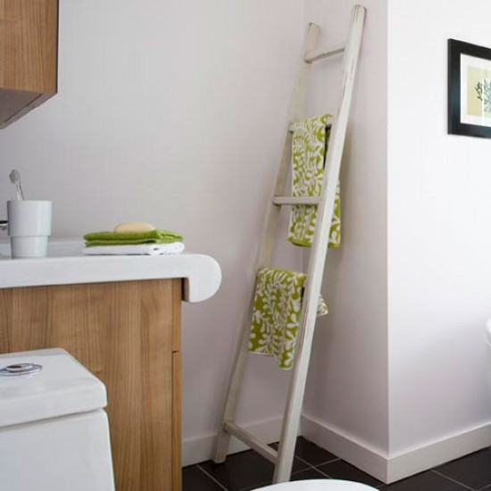 bathroom-towel-ladder-Home