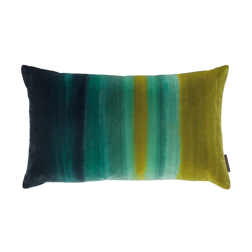 amazilia-velvet-cushion-zest-lagoon-front