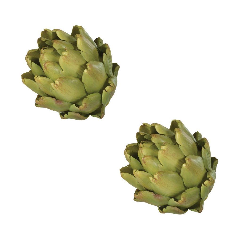 artificial-artichoke-heads