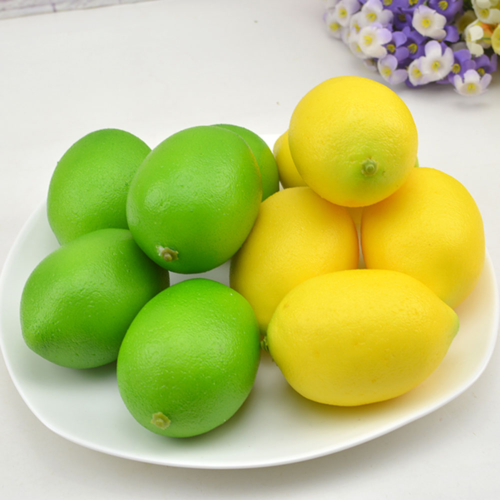 artificial-limes-with-lemons