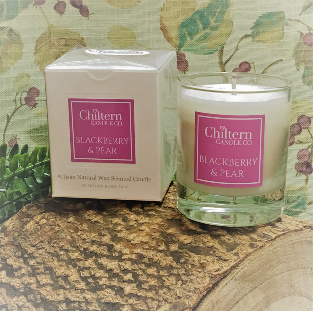 blackberry-candle-chiltern candle company-1