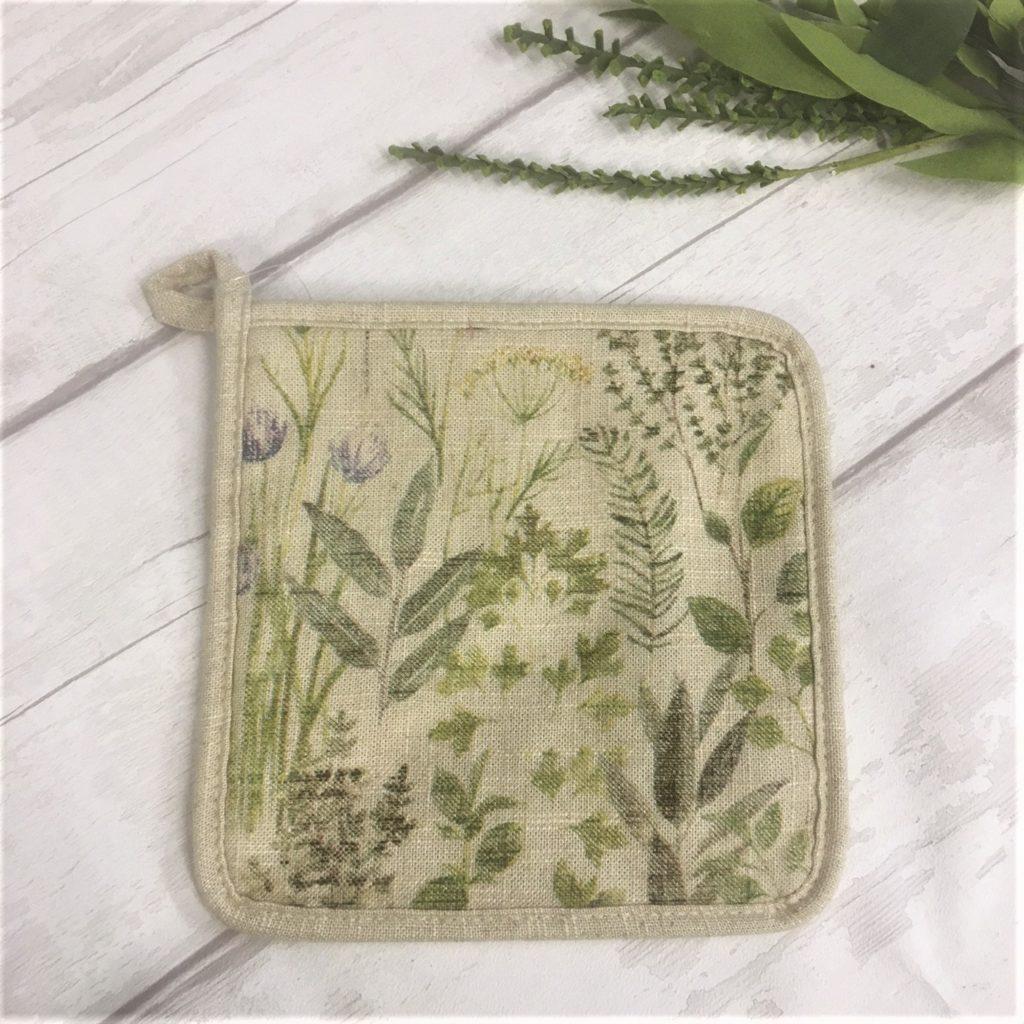 herb-garden-oven-mitt