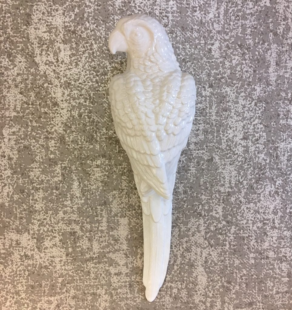 white-parrot-wall-art-1