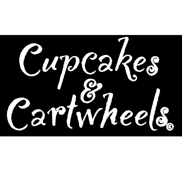 cupcakes and cartwheels logo