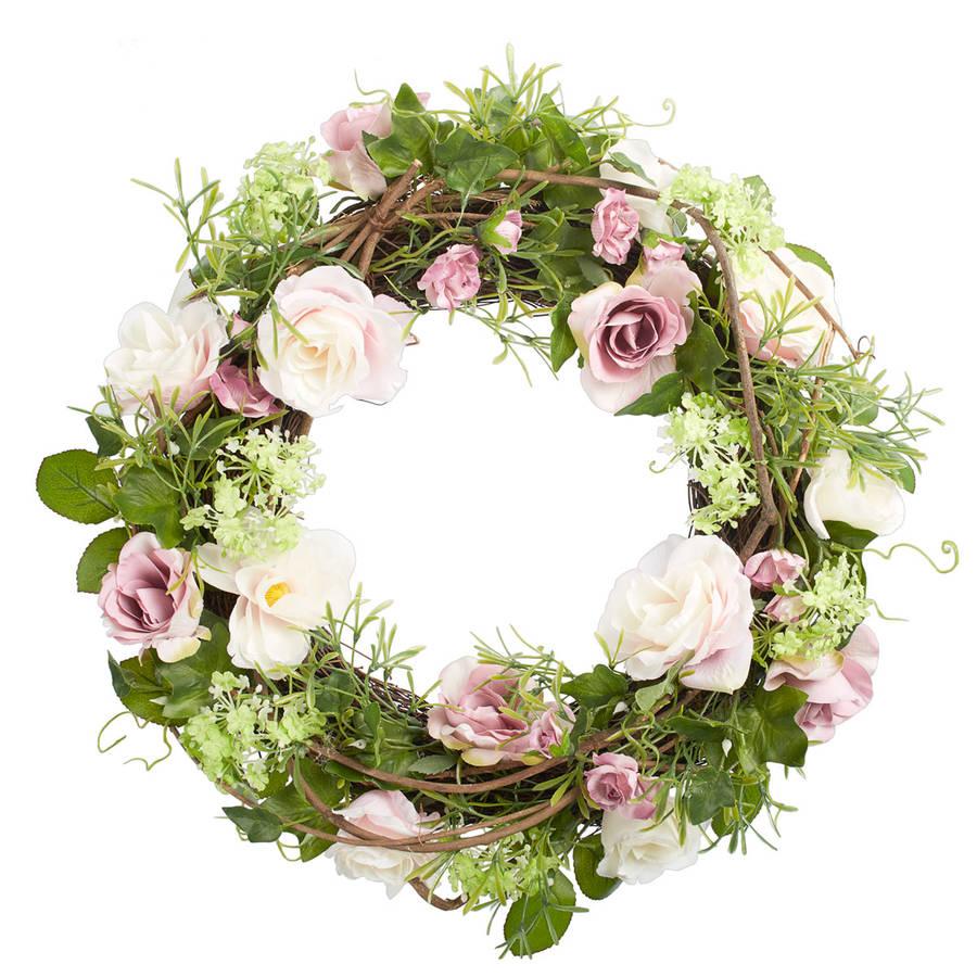 roses-door-wreath-gisela-graham