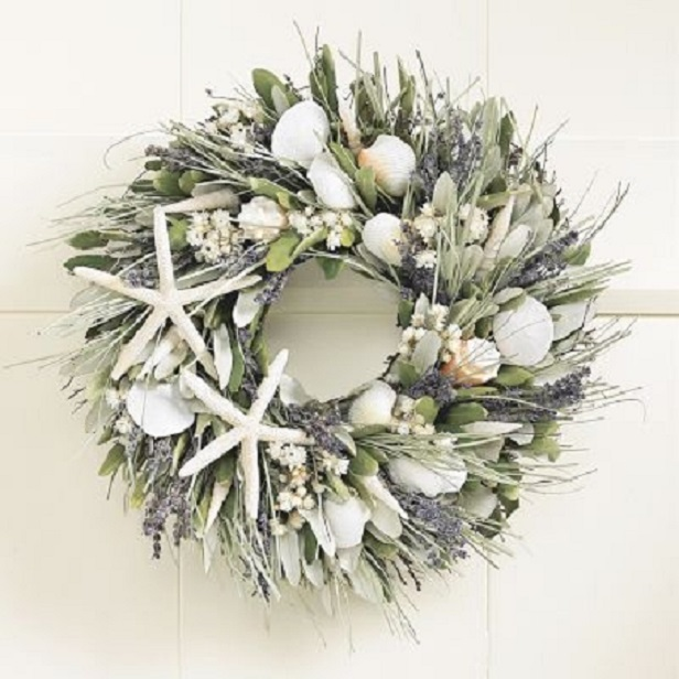 seashell-wreath-idea
