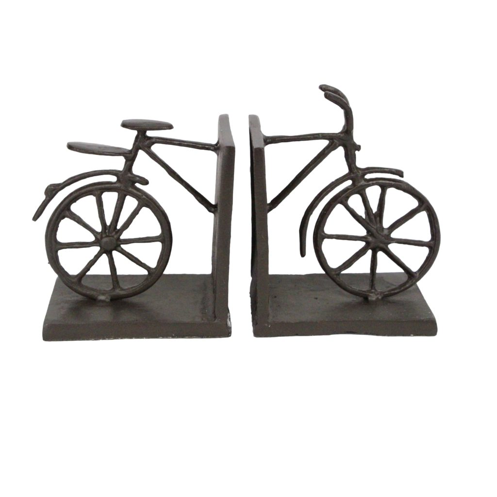 bicycle-bookends-35089