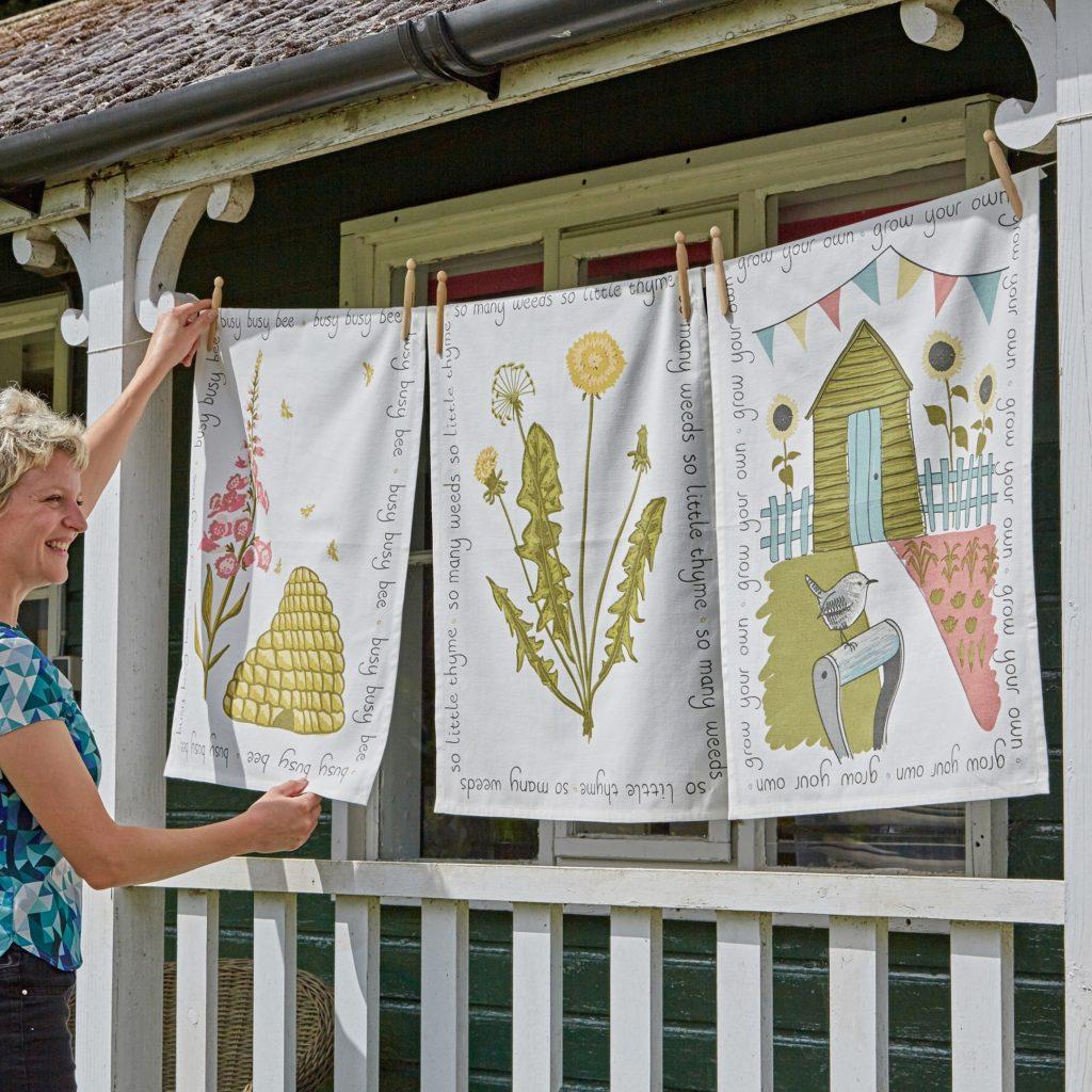 tea-towel-range-secret-garden-collection