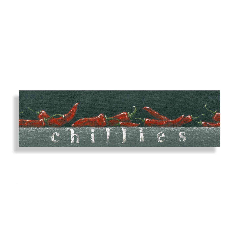 Ti Design Wall Art : Chillies and olives glass panel wall art set tutti decor ltd