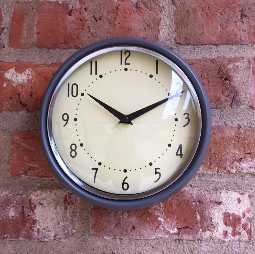 grey-wall-clock-1