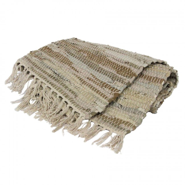 beige-leather-rag-rugs