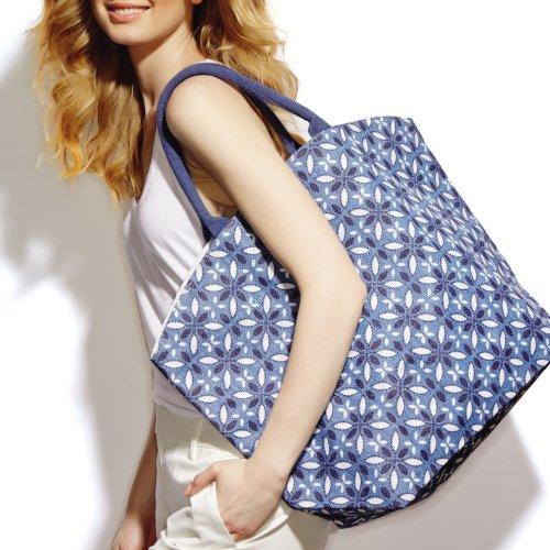 indigo jute bag blue-1